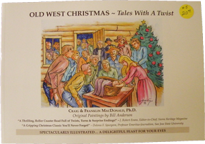 Old West Christmas
